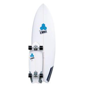 Carver Pod Mod Surf Skate